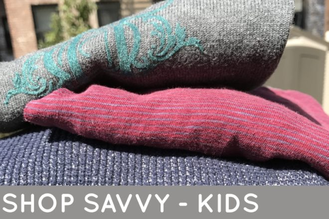 These tips will help you shop savvy and efficiently for children's clothes. Shop savvy for children's clothes using these great ideas.