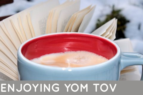 Will you be enjoying Yom Tov this year? Find out how to bring meaning and enjoyment to your Yom Tov.