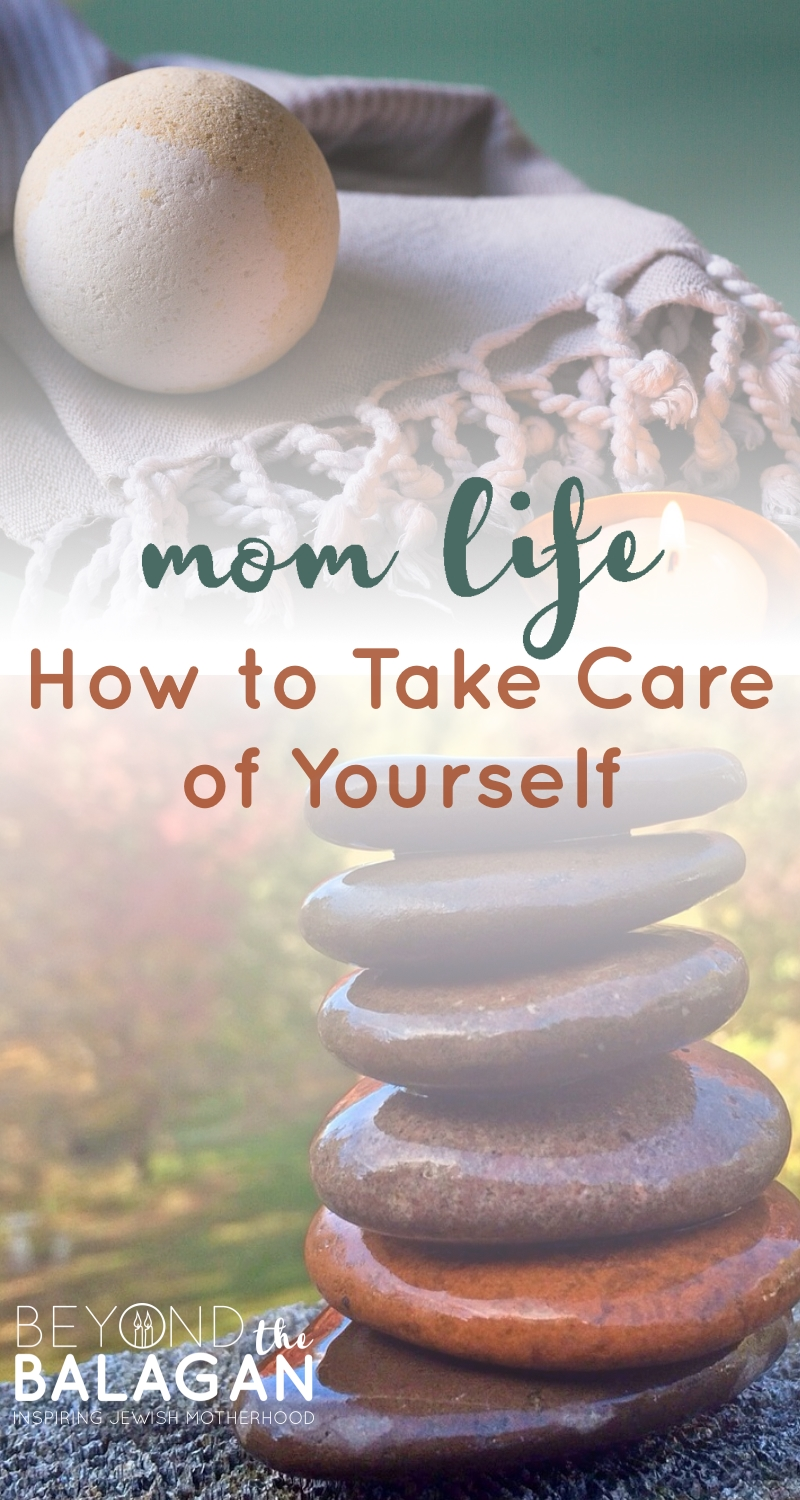 Make sure to take care of yourself as a Mom! These tips will help you find time and give you some great ideas when you need to take care of yourself.