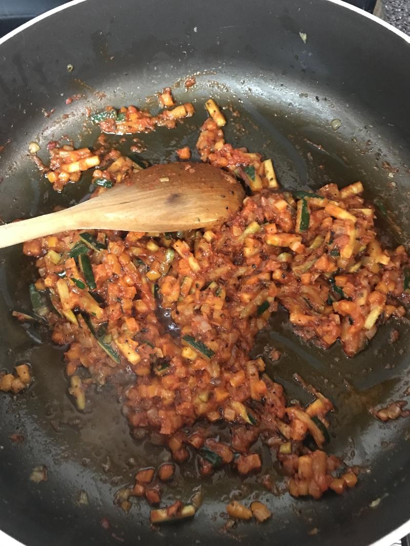 savory veggie hamantaschen