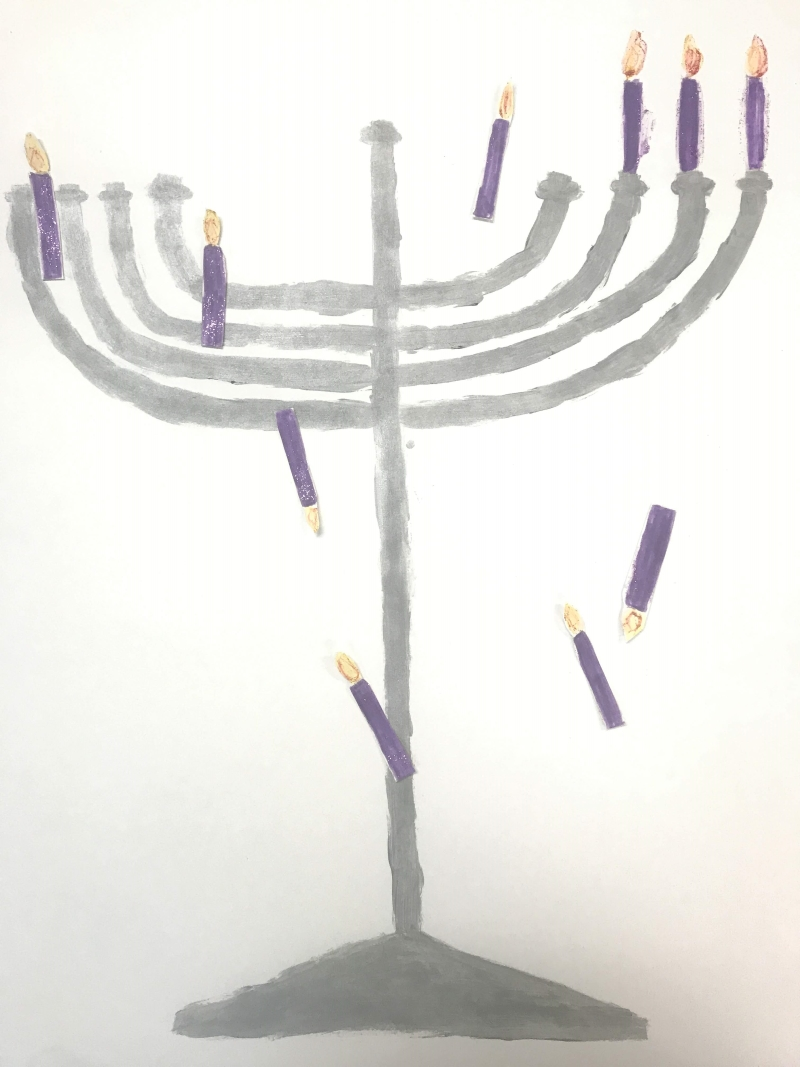 Chanukah party games and activities