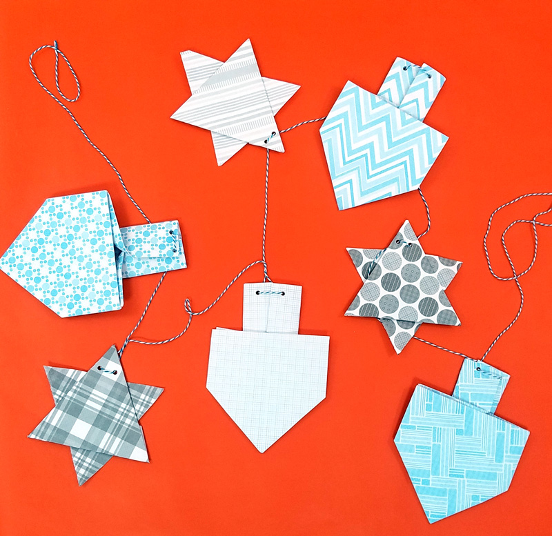 Jewish crafts for adults to make
